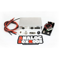 DIY Box Mod Kits and Supplies Canada - Analog Box Mods