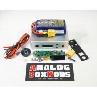 DNA 250/250c Kit