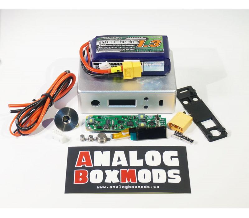 DIY Box Mod Kit - DNA 250/250c - Canada