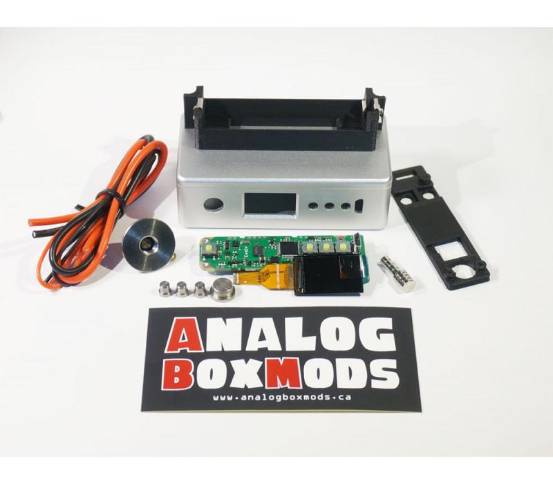 DIY Box Mod Kit - DNA75 - Canada