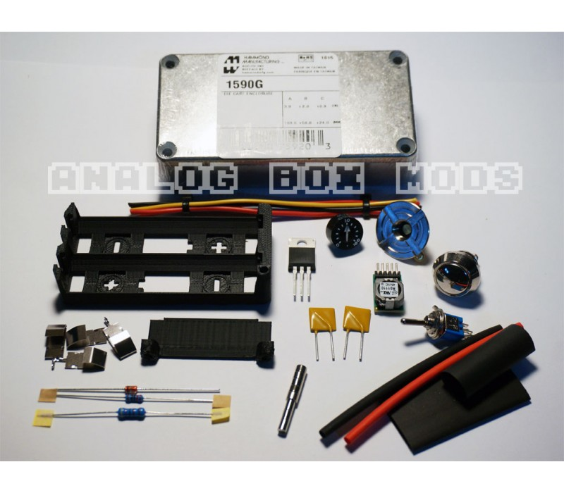 Okr T 10 Wiring Diagram. Okr T6c W1-2, Mod Box Wiring ... Okr Box Mod Wiring Diagram on