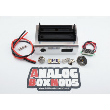 Unregulated Mosfet Kit