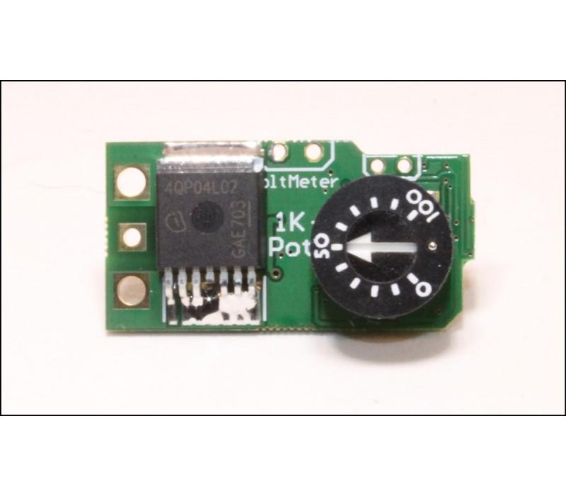 DIY Box Mod Parts - Big Al's iPWM Lipo