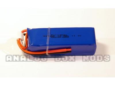 FullyMax FB900HP-3S 11.1V Lipo Pack
