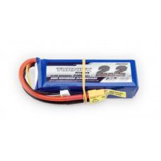 Turnigy 2200mah 3S 40-50C Lipo Pack