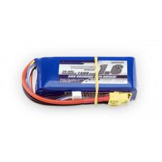 Turnigy 1600mah 4S 30-40C Lipo Pack