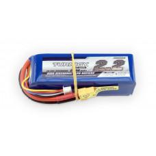 Turnigy 2200mah 4S 40-50C Lipo Pack