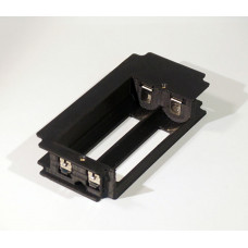 2x18650 ABM-2 Enclosure Sled