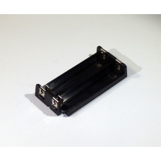 2x18650  MosMax Battery Sled