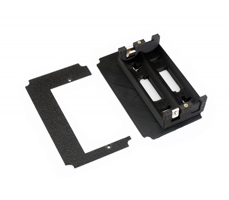 DIY Box Mod Parts - ABM-PWM Enclosure Sled - Canada