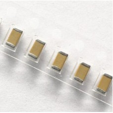 Multilayer Ceramic Capacitors - SMD - 22uF 16Volts