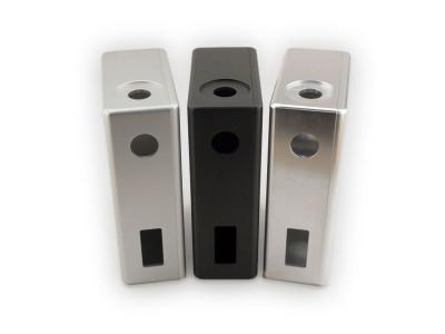 ABM-2XL-VM CNC Milled Aluminium Enclosure