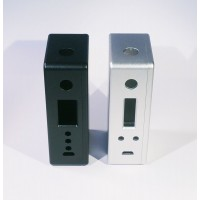 ABM-1 CNC Milled Aluminium Enclosure