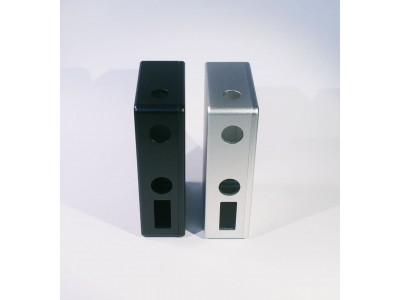 ABM-PWM CNC Milled Aluminium Enclosure