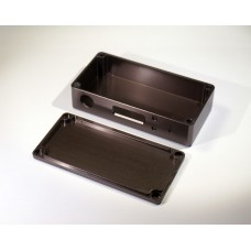 Alpinetech 1590G+ CNC Milled Aluminium Enclosure - DNA Cutouts (type2)
