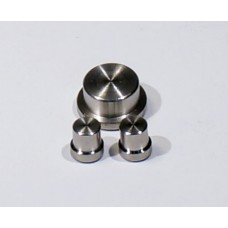 Stainless Steel Buttons/Actuators