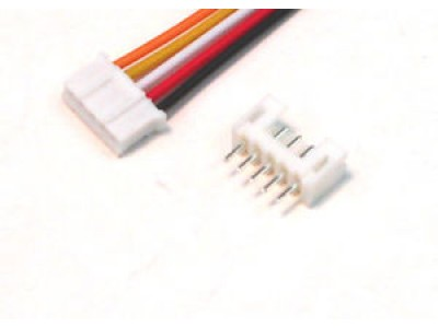JST-PH 5pin Connector