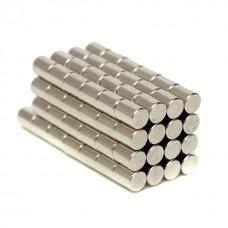 3mm x 4mm Neodymium N50 Magnets