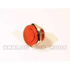 FDV 12mm Low Profile Fire Button - Red
