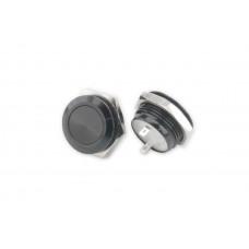 ABM 16mm Low Profile - Black