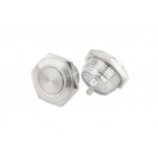 ABM 16mm Low Profile - Stainless